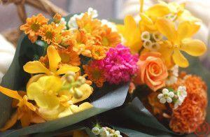 サイアムミニ花束1