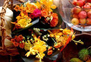 サイアムミニ花束3