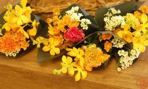 サイアムミニ花束2